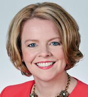 Jill Soltau - JOANN Fabric and Craft Stores CEO and President