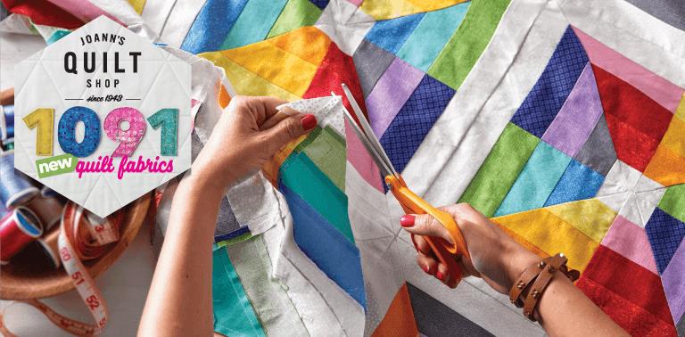 Quilt fabric shop fabric kits supplies online joann quilt fabric gumiabroncs Gallery