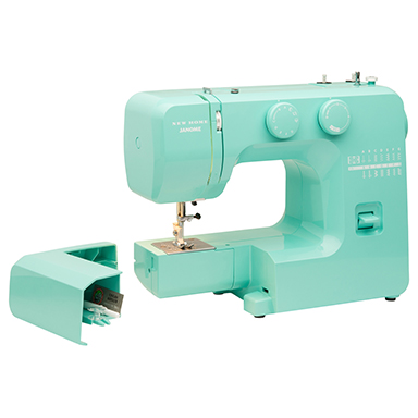 Janome Easy-to-Use Sewing Machine