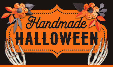 Handmade Halloween | Shop, Browse & Get Inspired for this Season's Spookiest Holiday.