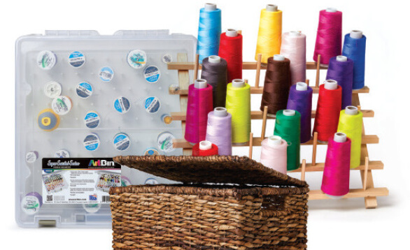 Up to 40% off Entire Stock Plastic, Papercrafting and Decorative Storage and Baskets