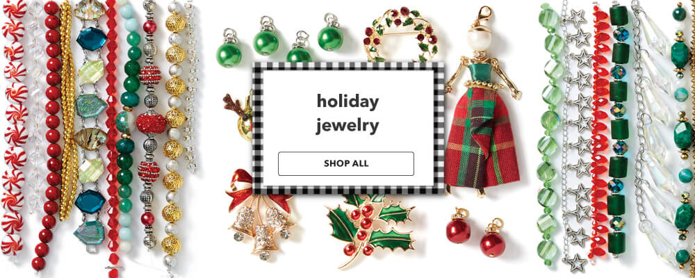Holiday Jewelry Now