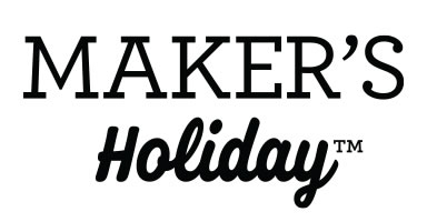 Brands, Makers Holiday.