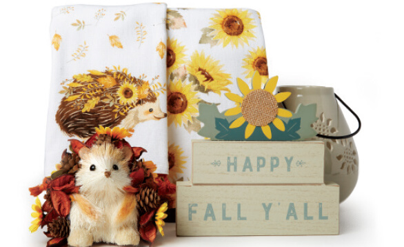 Image of Simply Autumn™ Decor, Entertaining & Textiles