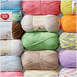 25% Off Entire Stock Baby Yarn. Shop Now!