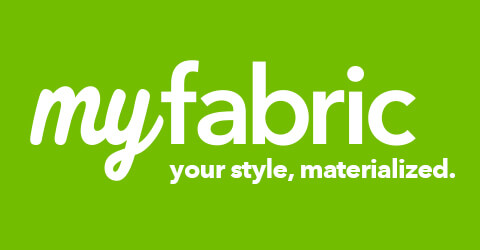 myfabric | your style, materialized.