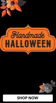 Handmade Halloween | Get Inspired