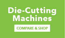 Looking to select a die cutting machine that best fits your needs?.