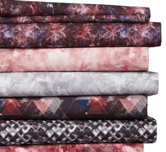 Modern Quilts.