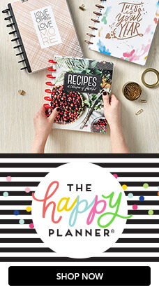 Shop The Happy Planenr at JOANN