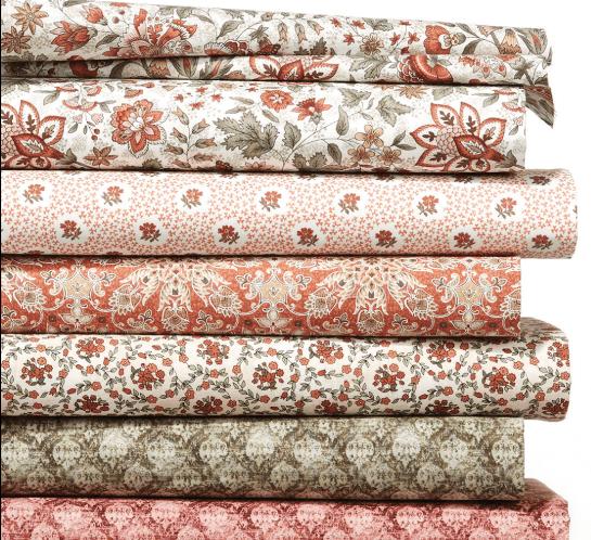 Vintage Quilts.