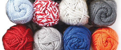 Yarn. Get Inspired and Shop Now.