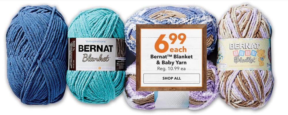 Yarn Knitting Crochet Embroidery Needle Point Joann
