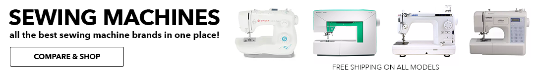 Shop & compare top sewing machines at JOANN