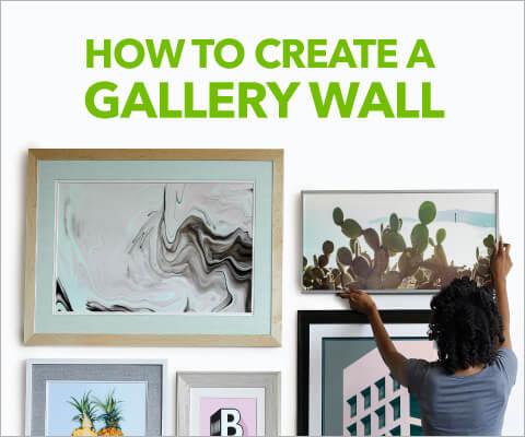 Custom Framing – Create Custom Picture Frames | JOANN