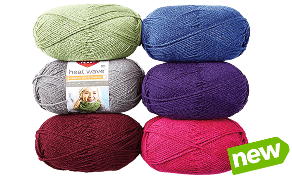 image of heatwave yarn