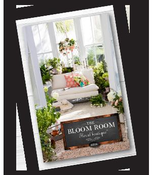 Bloom Room Lookbook
