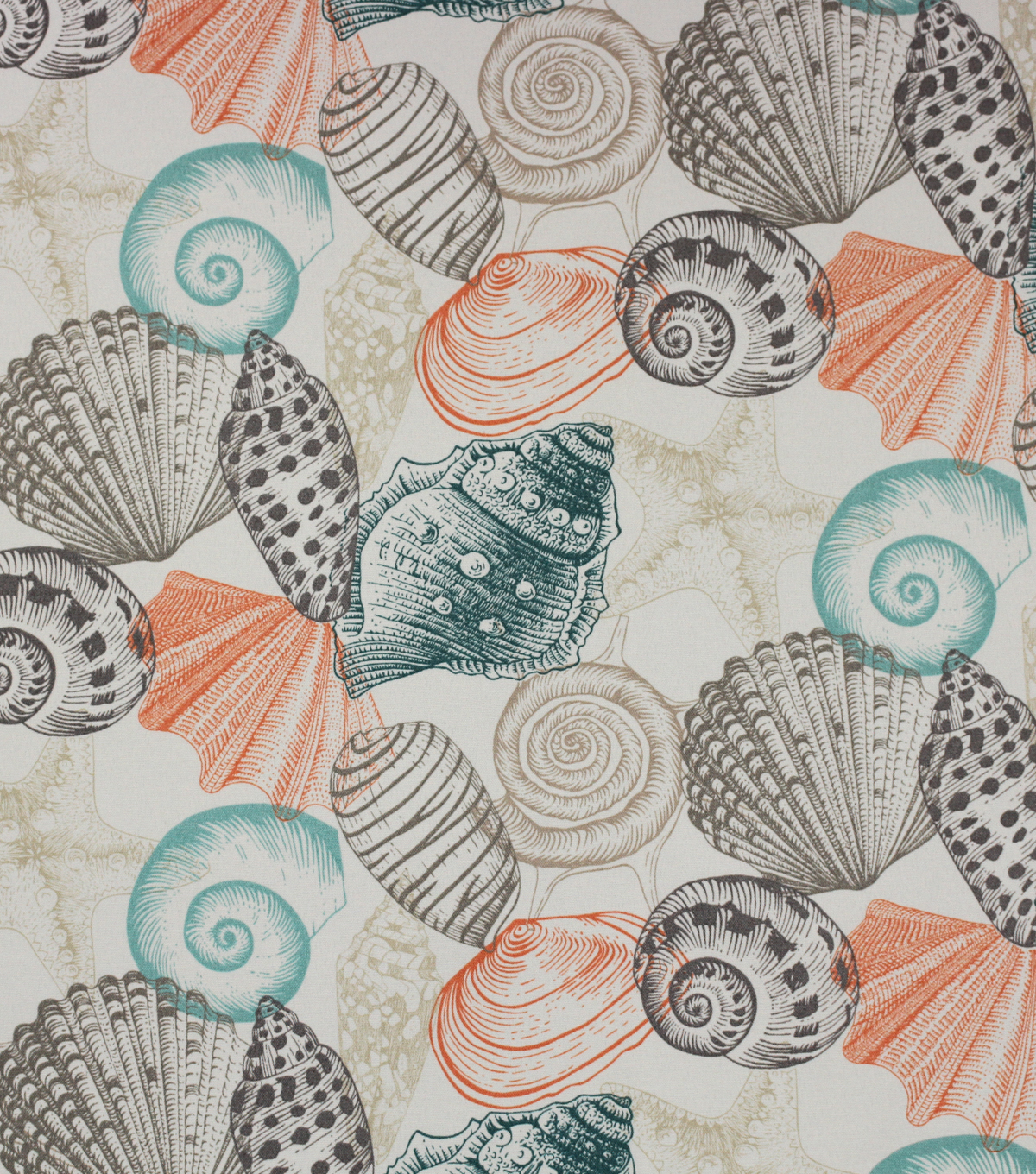 Beach & Nautical Fabric