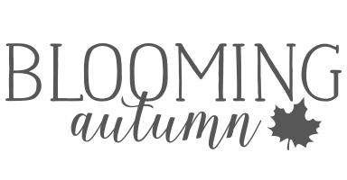 Brands, Blooming Autumn.