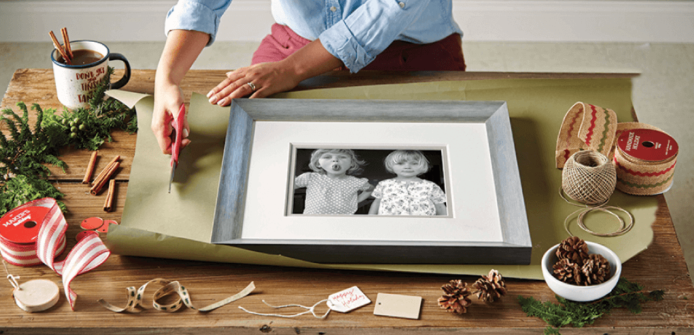 Customed Framed Gifts.