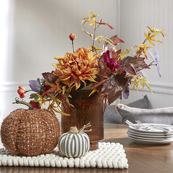 image of Place & Time Fall Decor and Bloom Room Fall Floral