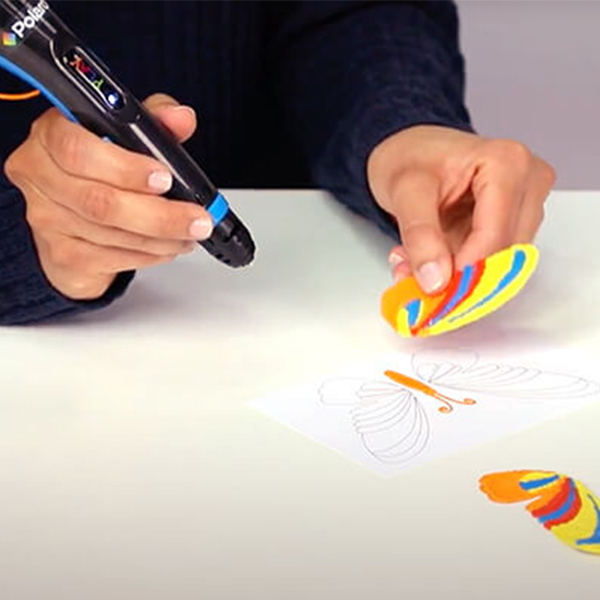 image of Polaroid Play 3D Pen
