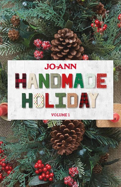 Handmade Holiday: Volume 1.