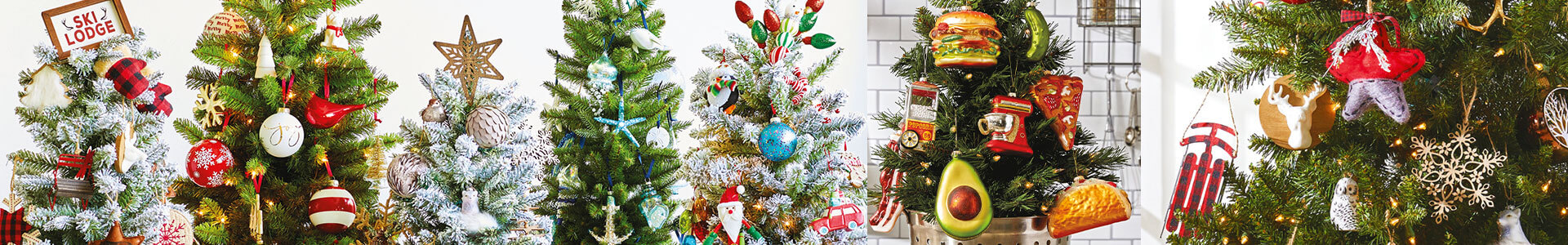 artificial christmas trees tree decorations and more joann artificial christmas trees tree