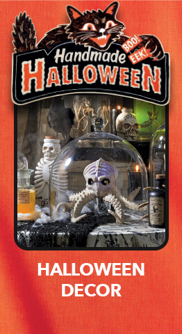 Haunt your house with spooky & fun Halloween decor from JOANN