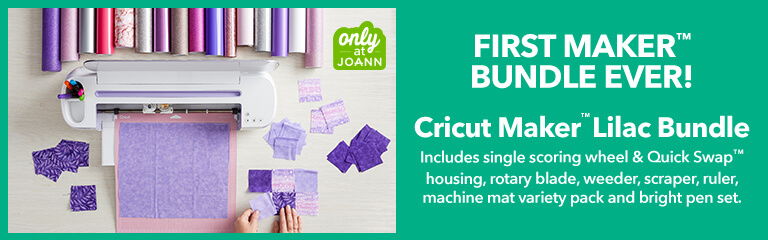 Cricut Machines and Supplies - Paper Crafting | JOANN