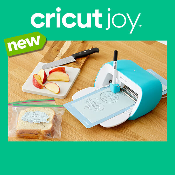 image of Cricut JOY