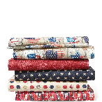 Shop Category, Holiday Fabric