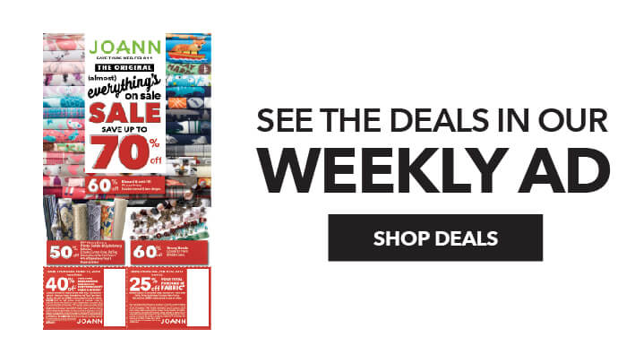 Trending, See the Deals in our Weekly Ad.
