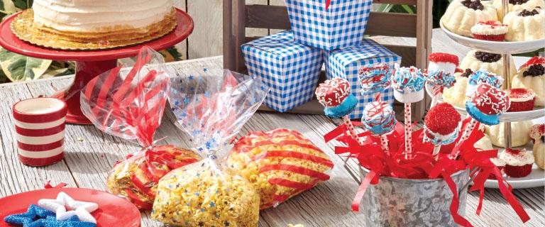 4th Of July Decorations Patriotic Decor Joann