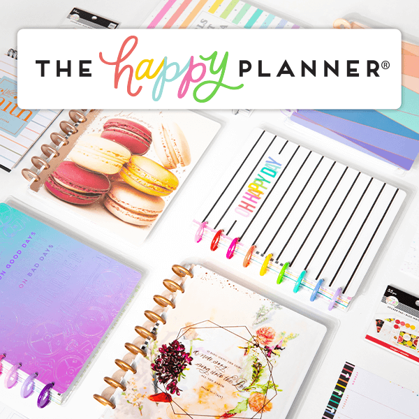 image of Happy Planner