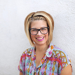 Rebecca Propes