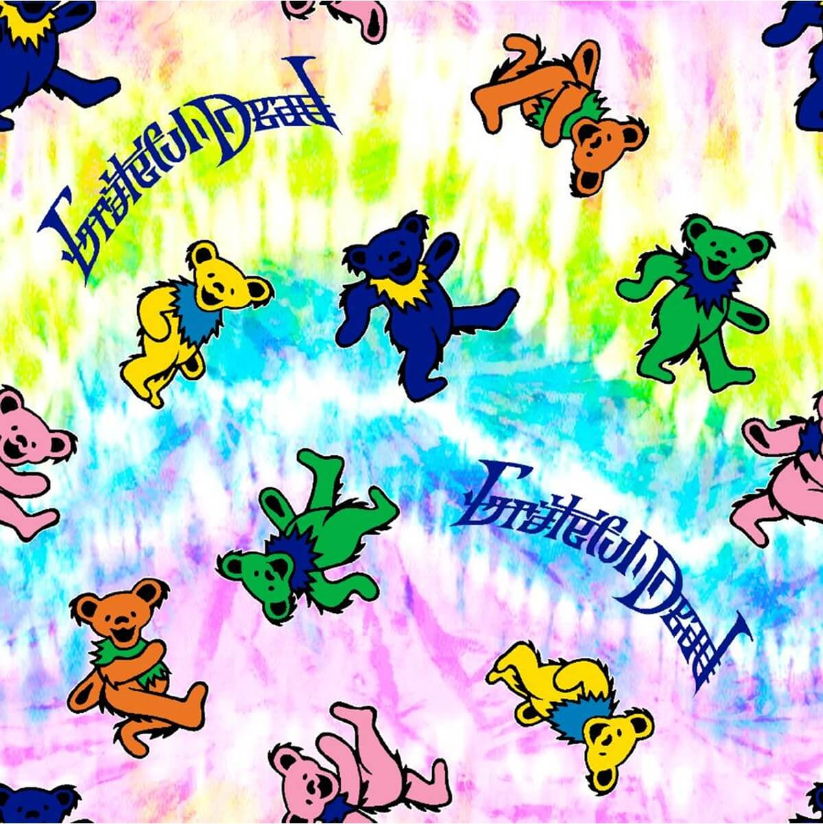 Licensed Character Logo Print Fabric By The Yard Joann