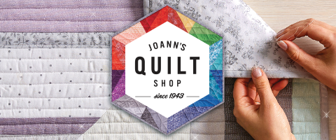 Cotton Quilt Fabrics. Get Inspired and Shop Now.
