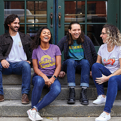 image of cricut t-shirts