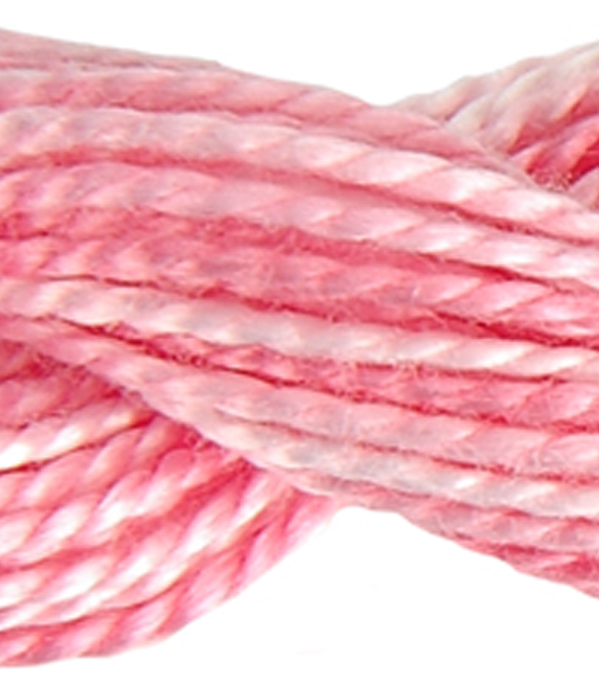 DMC Pearl Cotton Thread 27 Yds Size 5, Rose Petal