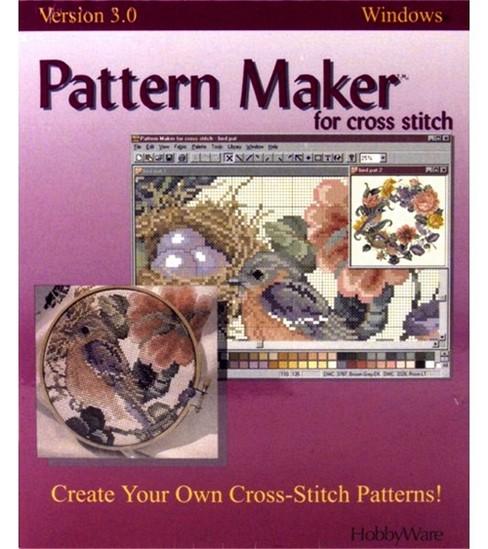 Pattern Maker Software Standard Version Joann