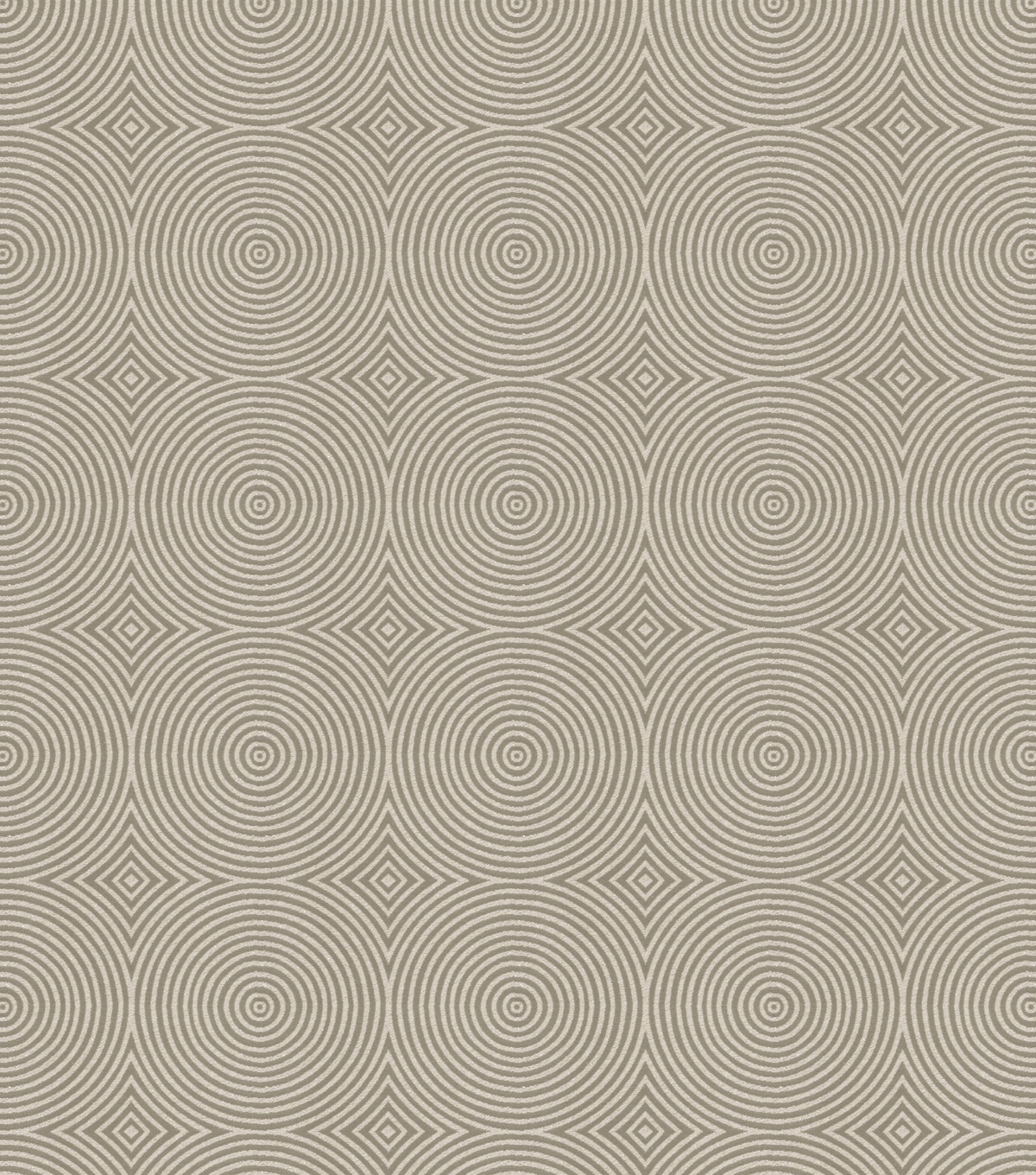 Eaton Square Multi-Purpose Decor Fabric 54\u0022-Circle Rot/Silver Haze
