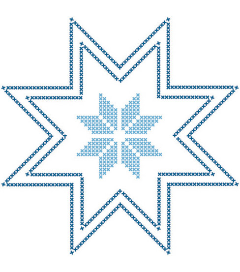 STAR   -QUILT BLOCKS
