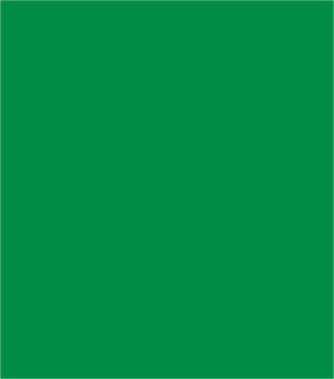 Offray Single Face Satin Ribbon 5/8\u0022-20 Yds, Emerald