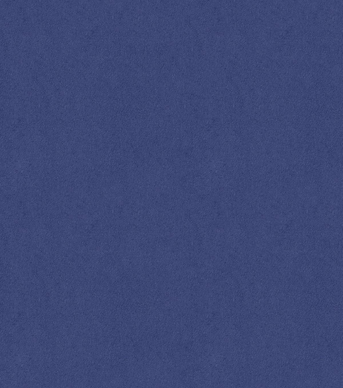 Signature Series Multi Purpose Faux Suede Decor Fabric 58 U0022 Blue