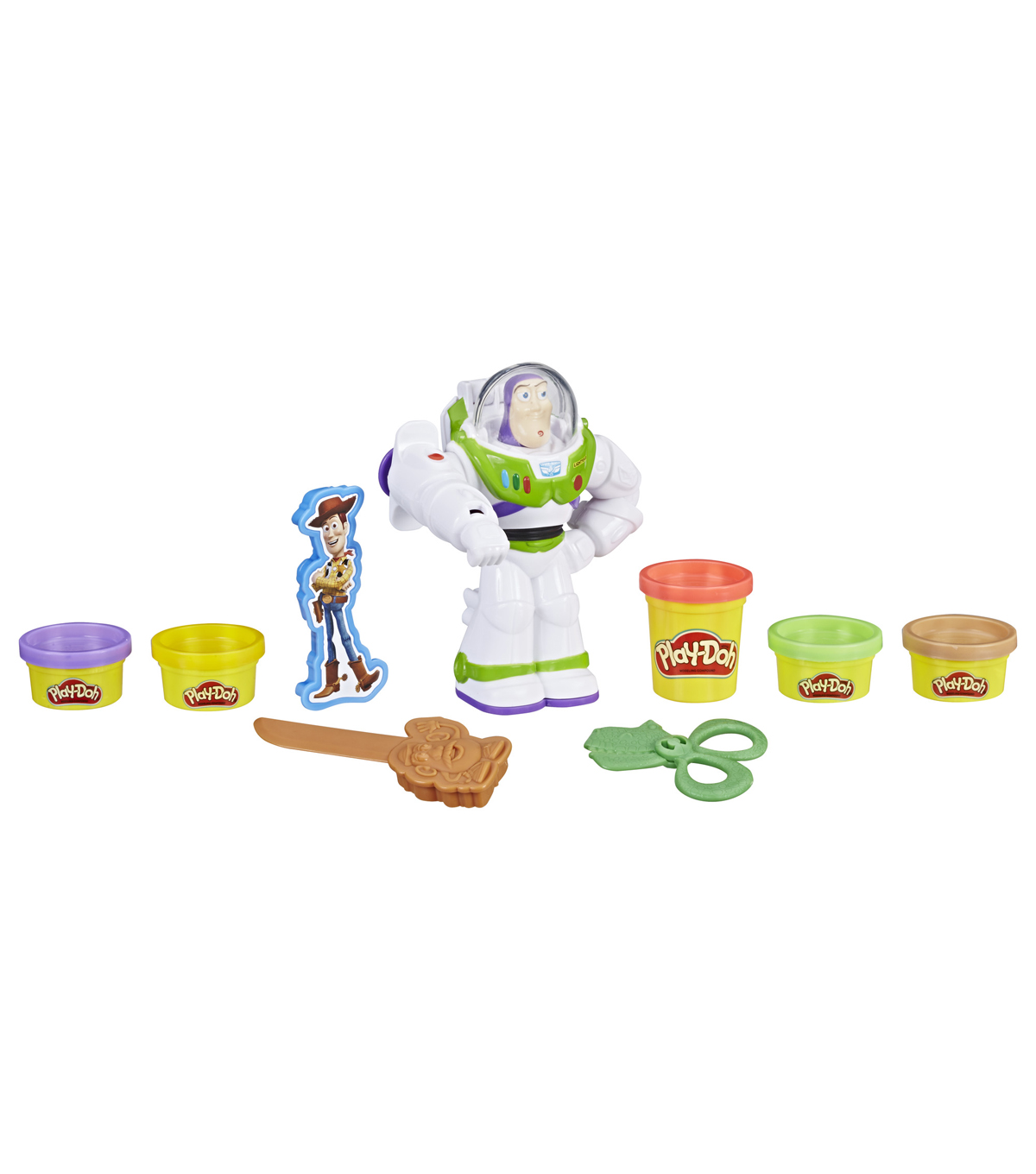 Play-Doh Disny Buzz Lightyear Kit