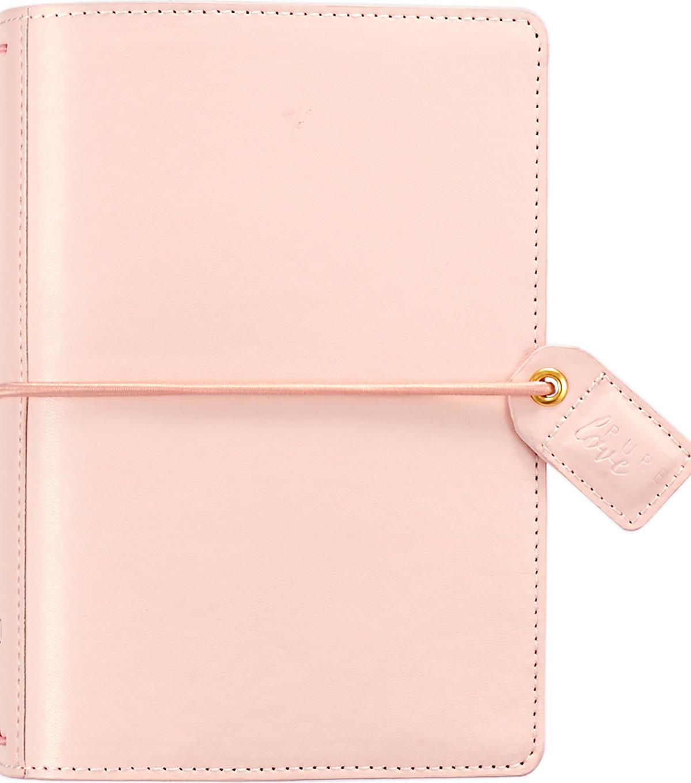 Websters Pages Color Crush Pocket Travelers Planner Blush Pink Joann