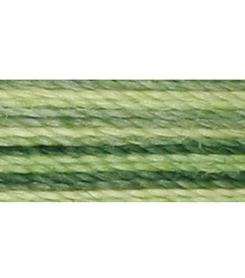 Coats & Clark Dual Duty XP General Purpose Thread-125yds , #9363dd Spring Green