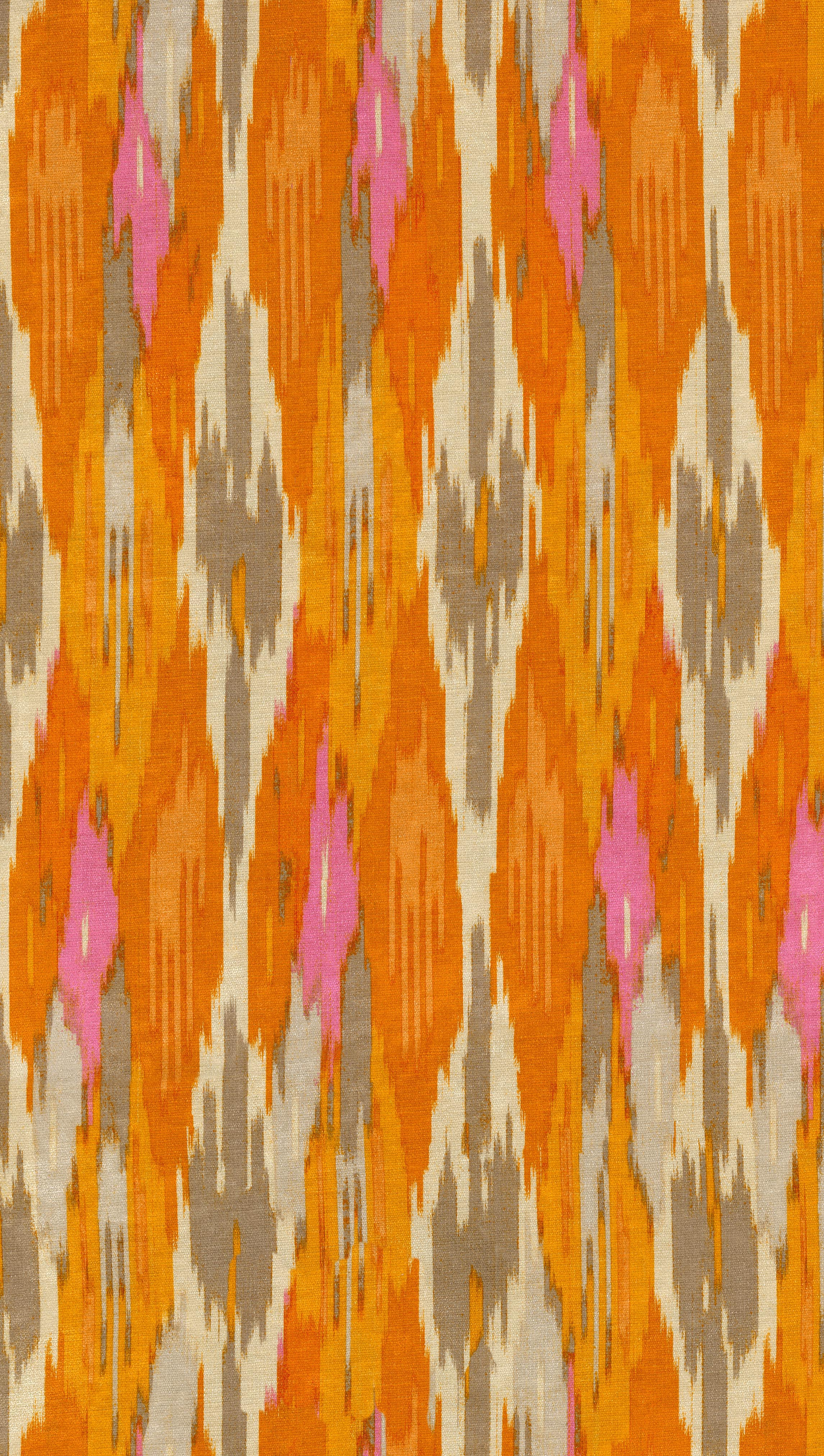 Home Decor 8\u0022x8\u0022 Fabric Swatch-IMAN Painted Pavilion Nectar