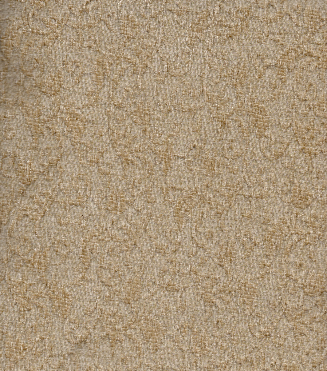 Signature Series Lightweight Decor Fabric 54\u0022-Beige Ivy